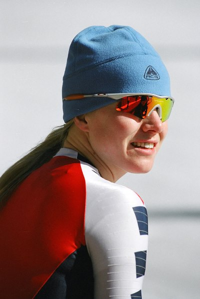 Tonny de Jong - TOP 10 BEST FEMALE DUTCH SPEEDSKATERS OF ALL TIME