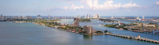 Venetiaanse eilanden Florida 2 - TOP 10 MAN MADE ARTIFICIAL ISLAND