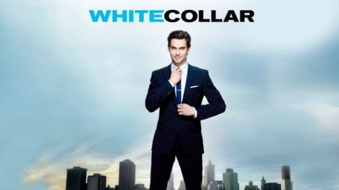 White Collar - TOP 100 BEST AND MOST POPULAR SERIES ON NETFLIX