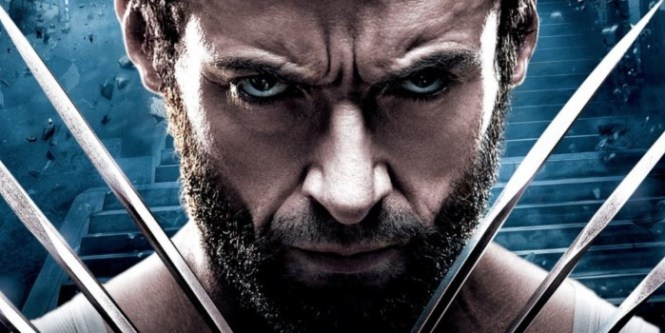 Wolverine 3 - TOP 10 BEST CINEMA MOVIES FOR 2017