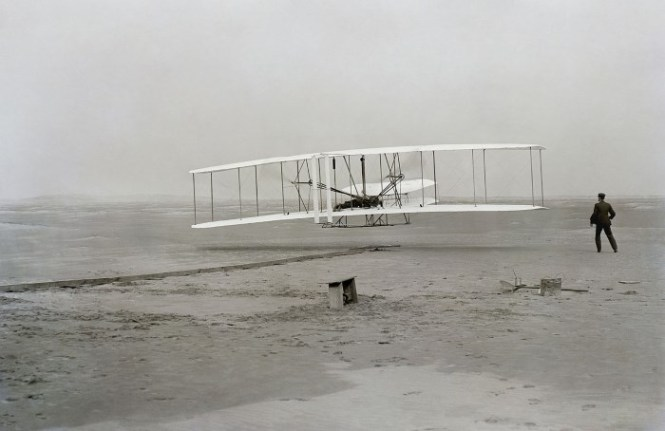 Wright - TOP 10 INVENTORS THAT HAVE CHANGED THE WORLD