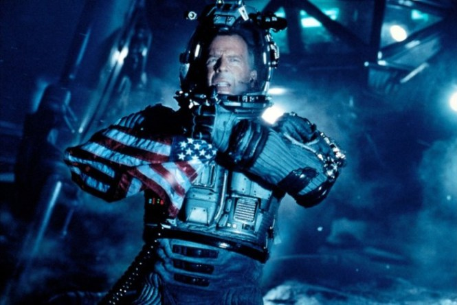 armageddon 1 - TOP 10 BEST BRUCE WILLIS MOVIES