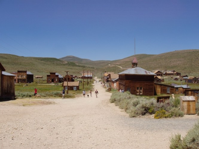 bodie 2 - TOP 10 FAMOUS GHOST TOWNS