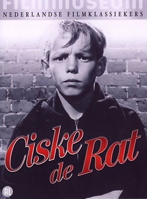 ciske de rat 1955 - TOP 10 MOST SUCCESFUL DUTCH CINEMA MOVIES