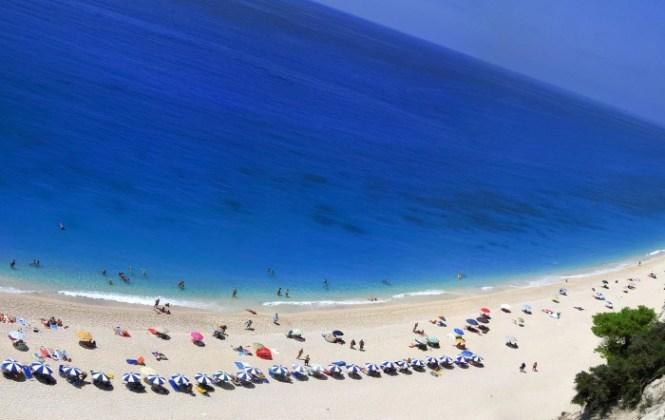 egremni - TOP 10 MOST BEAUTIFUL BEACHES IN EUROPE
