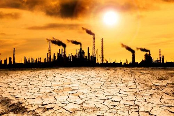klimaatverandering - TOP 10 WAYS THAT COULD END LIFE ON EARTH - 10 WAYS HOW LIFE ON EARTH COULD DISAPPEAR
