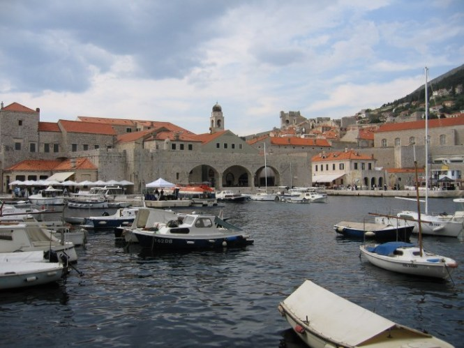 oude haven - TOP 10 TOURIST ATTRACTIONS IN DUBROVNIK FUN THINGS TO DO BEAUTIFUL THINGS TO SEE