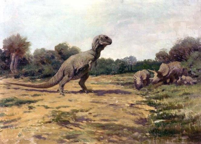 t rex - TOP 10 EXCTINCT ANIMALS IN HISTORY | PERISHED ANIMALS SPECIES