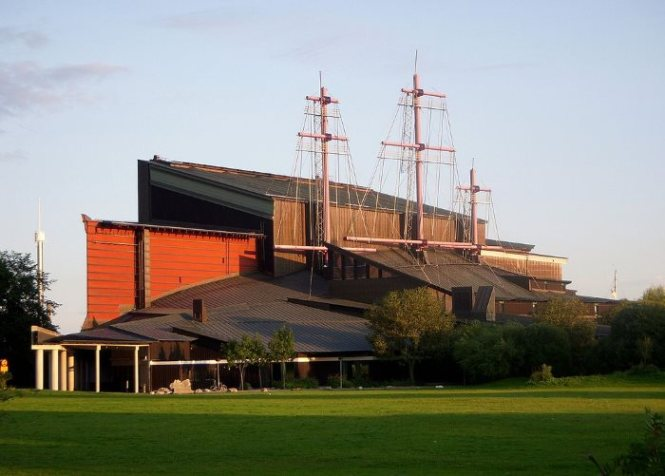 vasa - TOP 10 BEST PLACES TO VISIT IN STOCKHOLM, SWEDEN