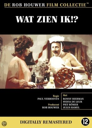 wat zien ik - TOP 10 MOST SUCCESFUL DUTCH CINEMA MOVIES