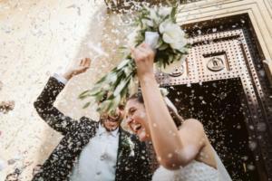 Real Wedding Carlo e Maria