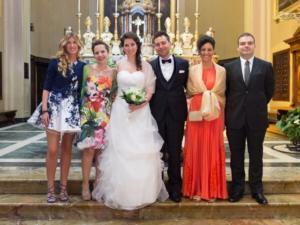 Real Wedding Luigi Simona