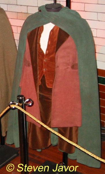 Fellowship Outfit