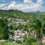DOMINICAN REPUBLIC - ALLEZ ELIZABETH