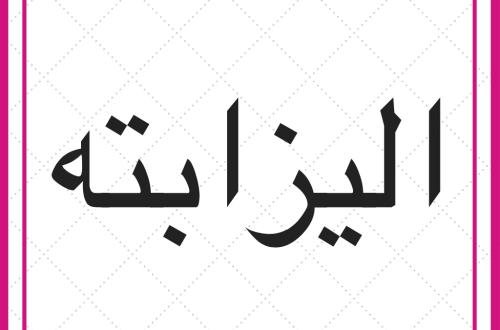AE - DAY 9 - PERSIAN ELIZABETH - 31 DAY ASPIRING POLYGLOT