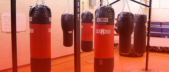 Ringside Heavy Bag Review