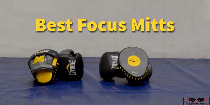 Best Focus Mitt