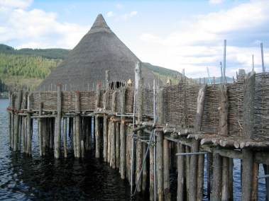 The Crannog Centre