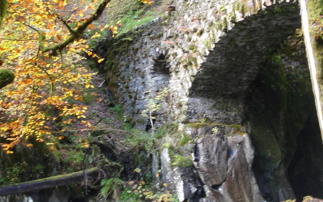 Cultural tour Scotland: the Wayfinder Experience