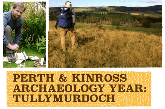 Exploring the Ancient Sites of Highland Perthshire: Tullymurdoch