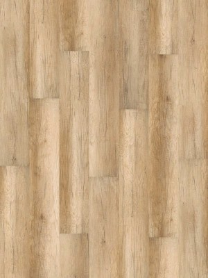 Wineo 1000 Purline PUR Bioboden Calistoga Cream Wood Planken zur Verklebung