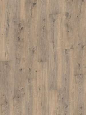 Wineo 1000 Purline PUR Bioboden Valley Oak Mud Wood Planken zur Verklebung