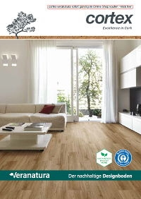 cortex Veranatura Design-Parkett Bodenbelag Katalog download