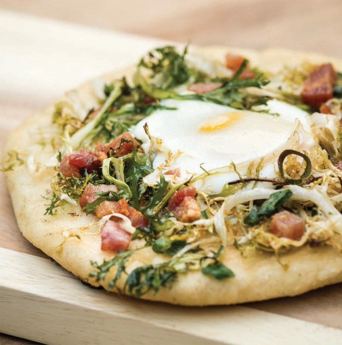 Patio Pizzeria- Artisan Pizza and Flatbreads on the Grill