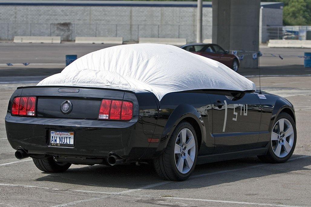 2006 mustang gt black exhaust tips
