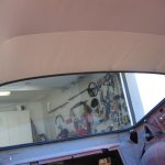 Headliner Install W O Front Window Out Ford Mustang Forum