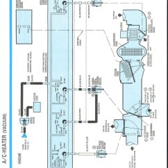 1989 Mustang Wiring Diagram 2003 Ford Ranger Alternator With 2 3l Turbo Vac