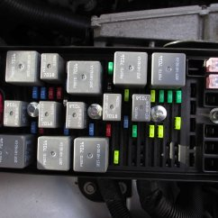 2006 Ford Mustang V6 Fuse Box Diagram Stihl 039 Chainsaw Parts Radiator Fan Not Turning On Page 2 Forum
