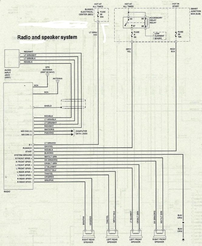 ford mustang lx radio wiring diagram wiring diagram 2002 chrysler sebring stereo wiring diagram 2005 ford mustang radio wiring