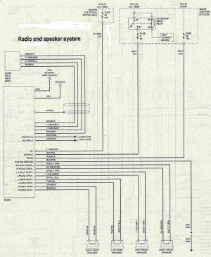 2010 Mustang Shaker 500 Wiring Diagram  Somurich