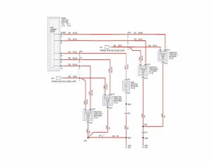 2007 Mustang Horn Fuse Diagram | Wiring Library