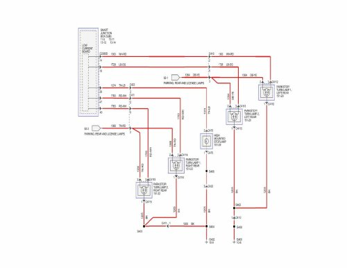 small resolution of 2005 mustang fuse panel diagram simple wiring diagram rh david huggett co uk