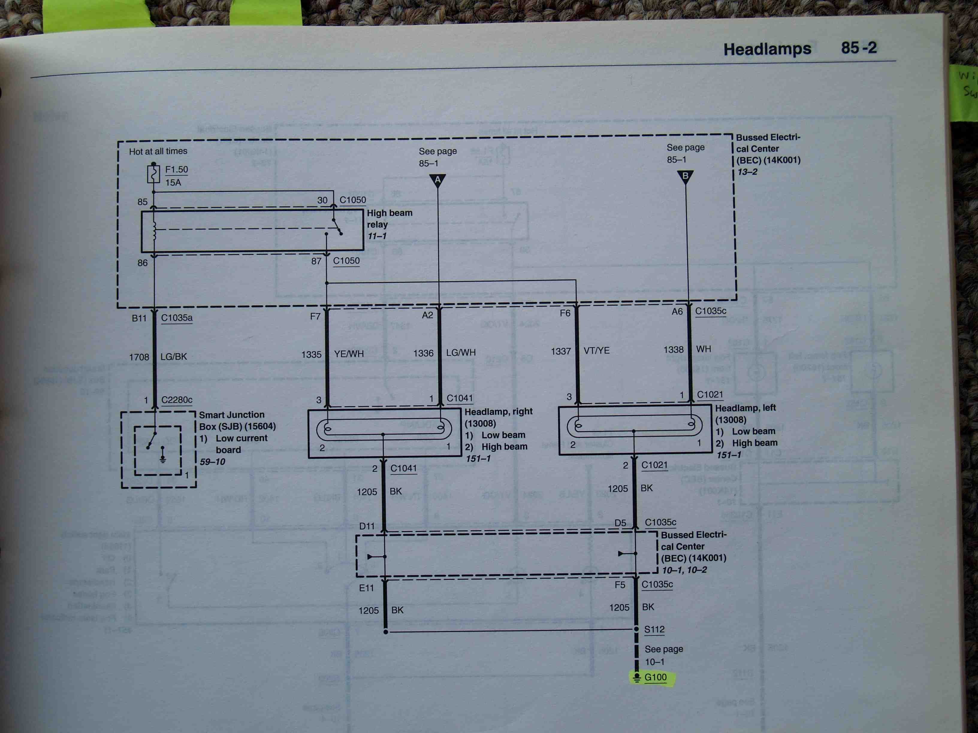 2000 mustang wiring diagram danfoss pressure transmitter for ford  the
