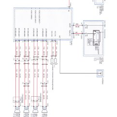 Wiring Diagram For Subs Badland 2500 Winch Wireless Remote Shaker 500 1000 Harness Question Subwoofer Ford