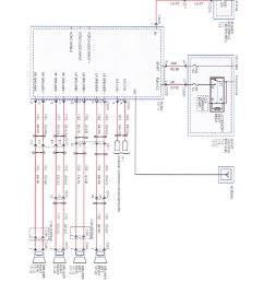 wiring diagram for 2006 shaker 1000 get free image about 2006 ford mustang shaker 500 audio [ 2550 x 3300 Pixel ]