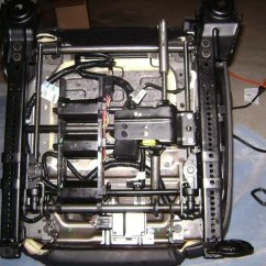 Ford Wiring Diagram Fender Eric Johnson Stratocaster 2005+ Mustang Power Passenger Seat Conversion - Page 2 Forum