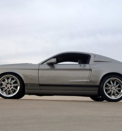 click image for larger version name 64359 side profile jpg views 14955 a cool modified 2008 mustang  [ 1440 x 956 Pixel ]
