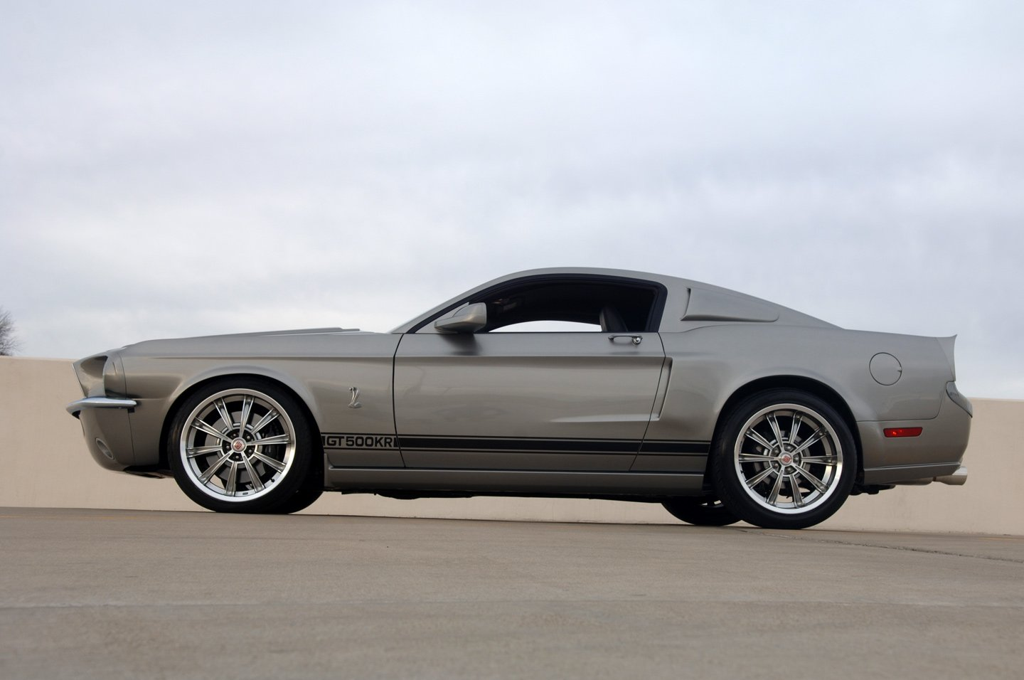 hight resolution of click image for larger version name 64359 side profile jpg views 14955 a cool modified 2008 mustang