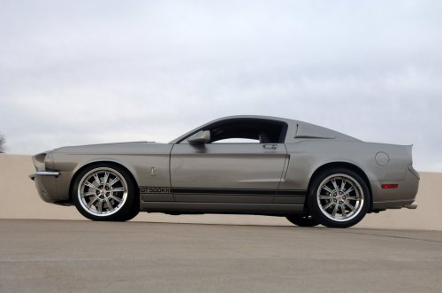 small resolution of click image for larger version name 64359 side profile jpg views 14955 a cool modified 2008 mustang