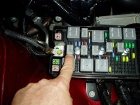 2005 Ford Mustang Fuse Box, 2005, Free Engine Image For ...