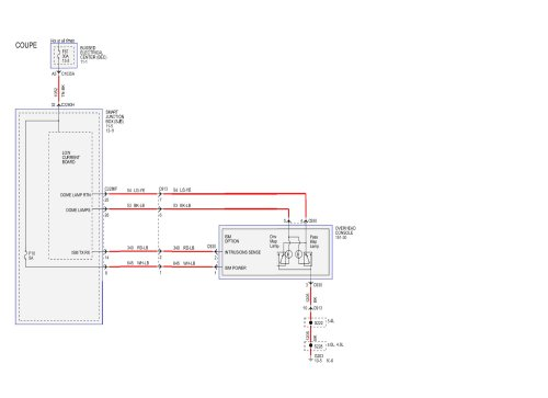 small resolution of 2010 f250 dome light wiring schematic