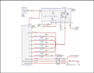 wiring guide 2007 v6 MAF  Ford Mustang Forum