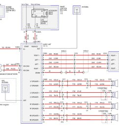 05 ford radio wiring diagram electrical wiring diagrams rh cytrus co 2011 f250 stereo wiring diagram [ 1049 x 945 Pixel ]