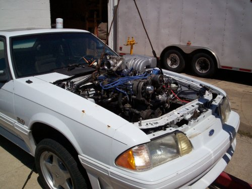 small resolution of ford 331 stroker turbo
