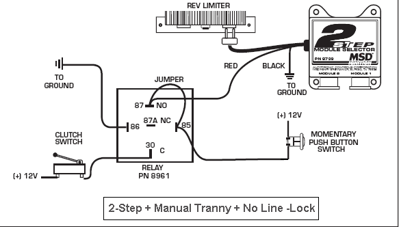 msd 6a wiring diagram mopar 0 data flow 6al hei schematic fmp yogaundstille de u2022 gm distributor relay