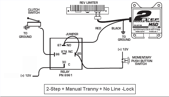 ddec 2 wiring diagram trailer 7 pin round uk 6al for msd step data oreomsd with